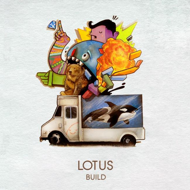 Lotus Build