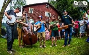 Greensky Bluegrass - 6.29.13