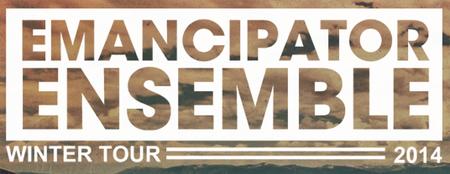 emancipator tour logo