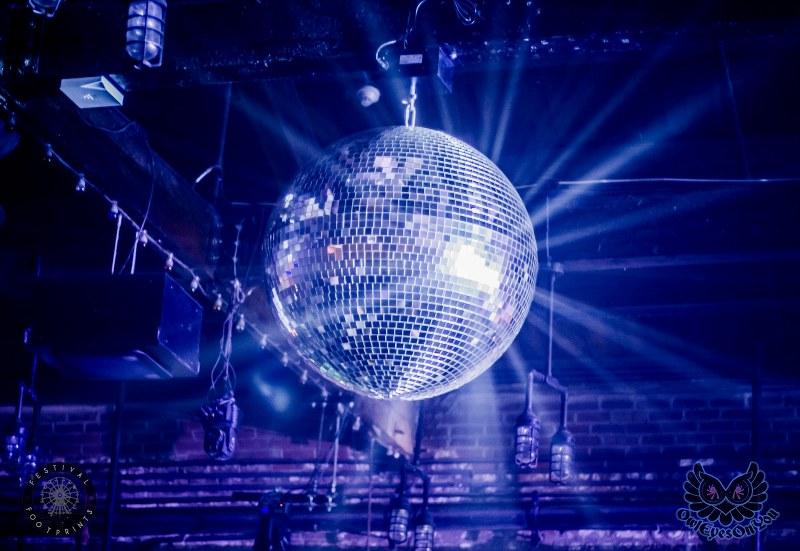 2014.04.16 - Lotus Disco Ball_800x551