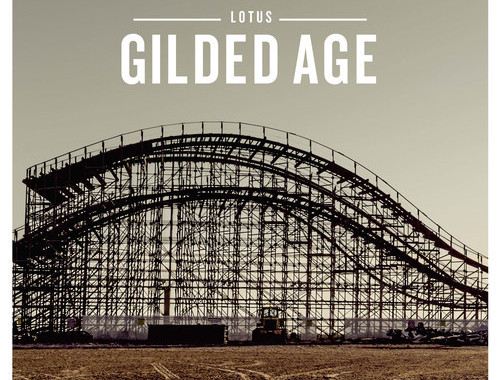 Lotus Gilded Age