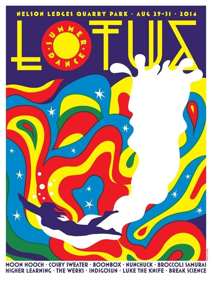 summerdance logo